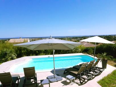 Villa FloRis Panorama 2