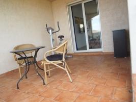 Belle prtestation et confort absolu de la villa Floris en Corse